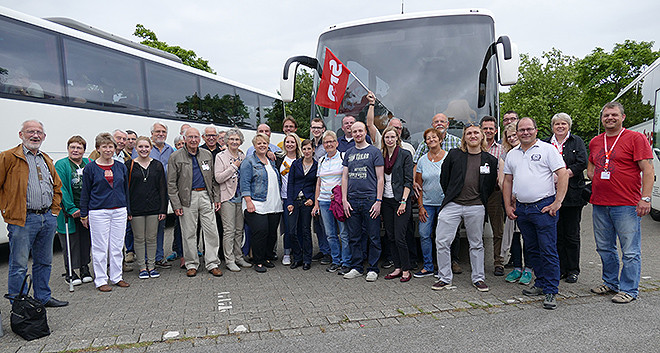 DO-Busfahrt