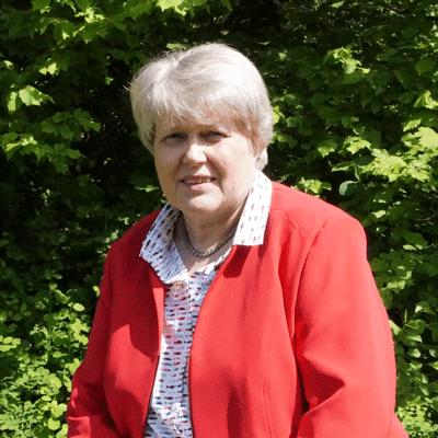Elke Kreth Schumann
