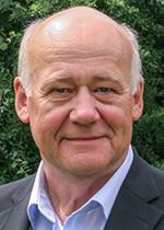 Georg Wipke