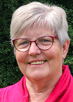 Hannelore Gropengießer